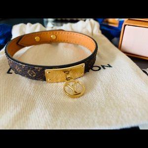 NIB Louis Vuitton Legomania Bracelet 😍